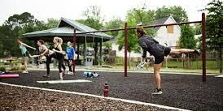 FitWit Group Fitness Training tickets