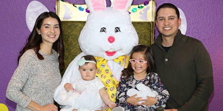 Easter Bunny Photos at Lil Devils tickets