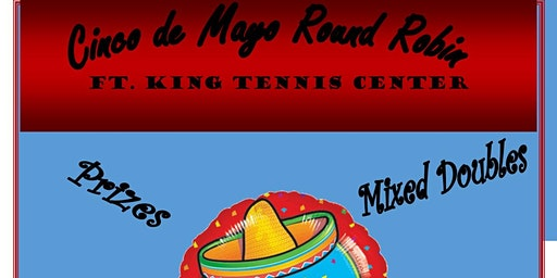 2020 Ft. King Cinco De Mayo Mombo Round Robin