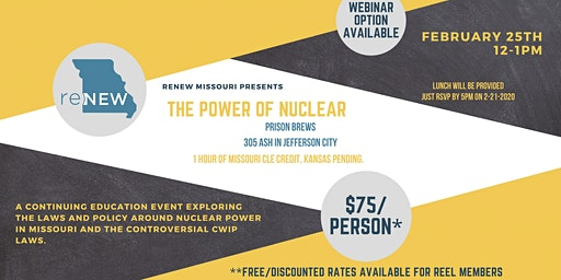 The Power of Nuclear CLE