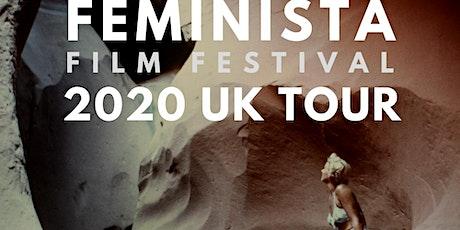 Feminista Film Festival 2020 UK Tour tickets