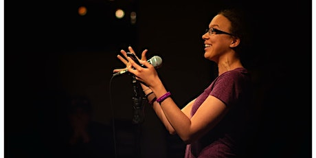 Writing Workshop on Mental Health Awareness and Poetry with Maya Williams tickets