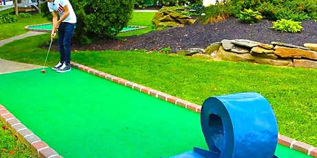Adult Mini Golf Tournament tickets