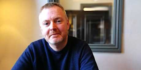 'Autobiographical Fiction' with Neil Campbell tickets