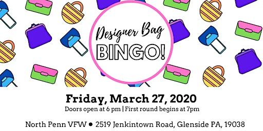 Designer Bag Bingo - Let the Cat out of the BAG!!!!