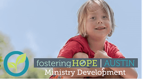 Getting Started: Building a Thriving Foster/Adoption Ministry