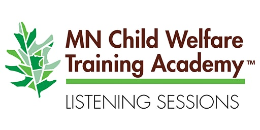 Southwest MN State Listening Session: MNCWTA (General Public)