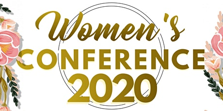 Becoming A Woman of Excellence 2020 Conference tickets