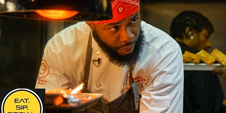 Eat Sip Social Presents! Chef J Ponder's Brunch757 tickets