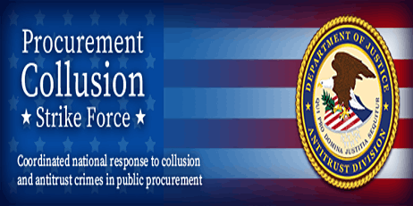 Preventing & Detecting Bid-Rigging, Price Fixing & Collusion in State Procurements