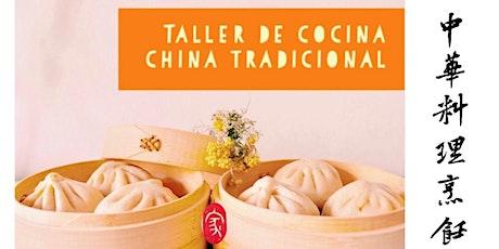 Cocina China Tradicional entradas