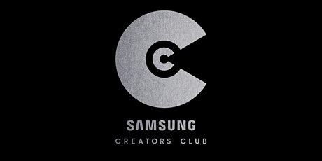 Samsung  Creators Club: Los Angeles 1:00PM Session tickets