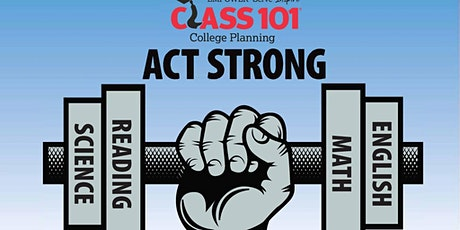 Free Community ACT Practice Test April 4, 2020 tickets