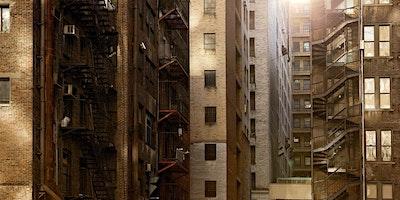 Saving the City: Remaking the American Metropolis