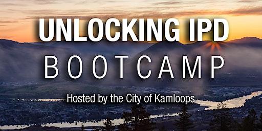 Unlocking IPD | Bootcamp | Kamloops