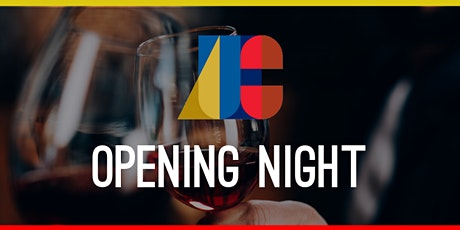 AUEC Opening Night 2020 tickets