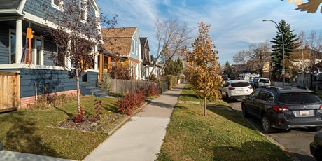 Guidebook 101 session for the Historic East Calgary Area Redevelopment Plan tickets