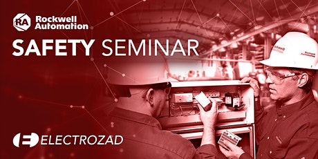 Electrozad / Rockwell Automation 2020 Safety Seminar tickets
