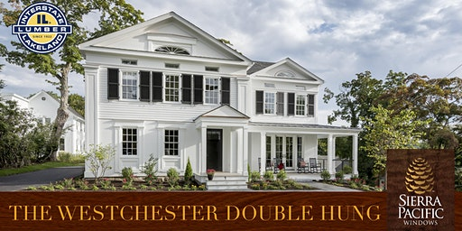 Westchester Double Hung - A Sierra Pacific Debut for Builders
