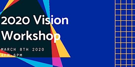 2020VisionWorkshop tickets