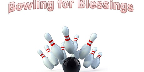 Bowling for Blessings tickets