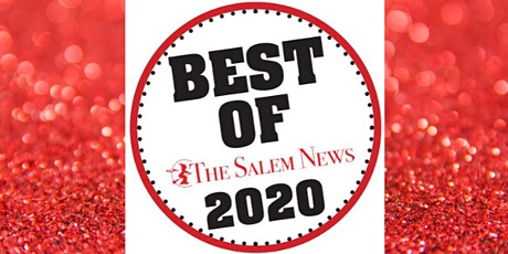 Best of The Salem News 2020 tickets