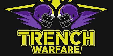 Trench Warfare #3 tickets