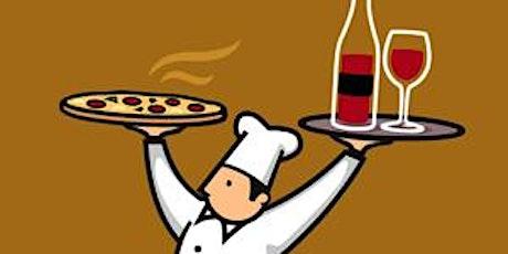 Tasting Italy via Paso! tickets