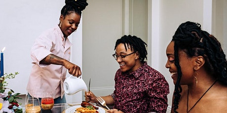 Lettuce Gather w/ Chef Ashley Jonique tickets