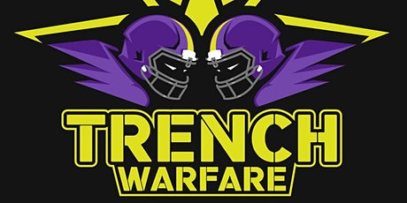 Trench Warfare #4 Midwest Championships tickets