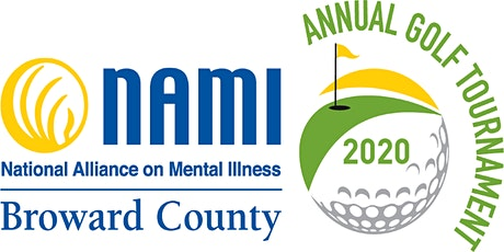 NAMI Broward  -- #WeCare Annual Golf Tournament 2020 tickets