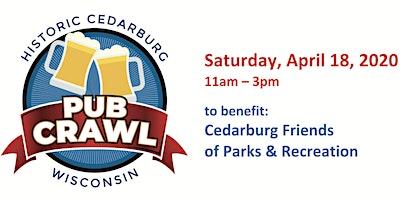 Historic Cedarburg Pub Crawl - POOL PARTY: NERDS IN PARADISE