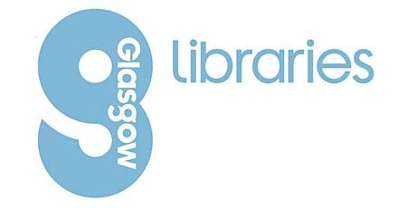 CoderDojo Pollok Library - 5th March 2020 tickets
