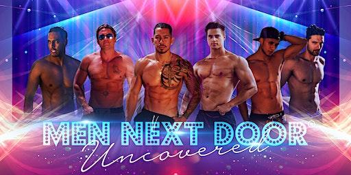 Men Next Door Uncovered | Evanston, WY |  Painted Lady
