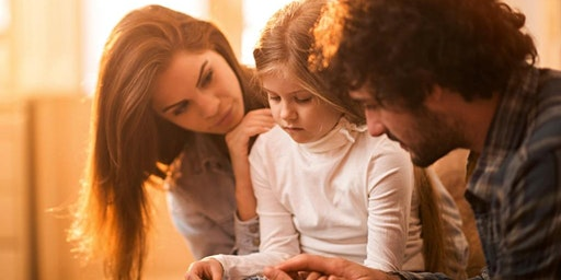 Supporting Your Children and Yourself in the Aftermath of a Crisis or Loss