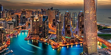 Invest in Delhi/NCR property or Dubai Property? tickets
