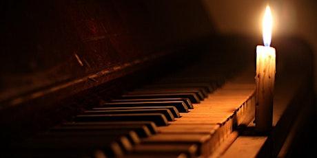 Música en la oscuridad entradas
