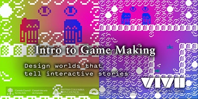 Intro to Game Making