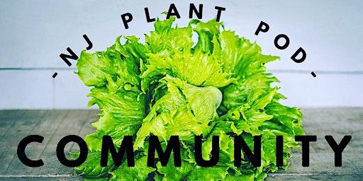 NJ Plant Based Community Meeting