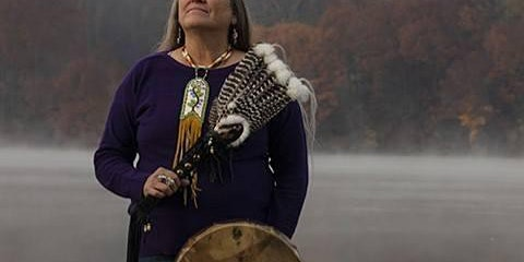 Sound Bath & Guided Meditation with Zelda Hotaling