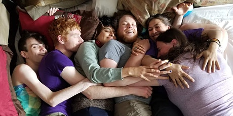 Easter Cuddle Party and Platonic Touch/Consent Workshop tickets