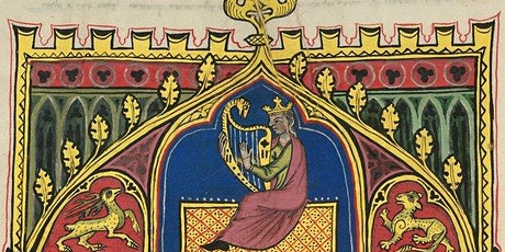Psalmody through the Ages: Music and the Book of Psalms tickets