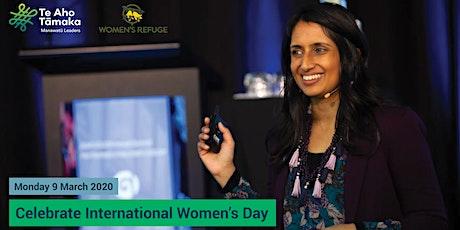 Celebrate International Women's Day tickets