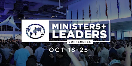 Fall Ministers' & Leaders' Conference 2020 tickets