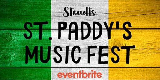 St. Paddys Music Fest