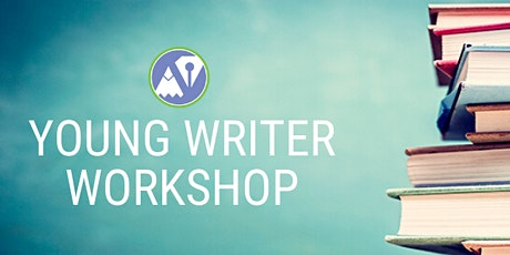 Creative Writing Workshop for Young Writers tickets