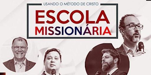 Escola Missionária - Distrito Curitiba Central