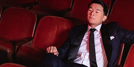 SOLD OUT: Ronny Chieng: The Hope You Get Rich Tour tickets