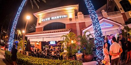 Biz To Biz of Networking at Blue Martini Galleria tickets