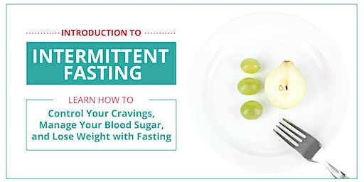 Learn to Intermittent Fast for Weight Loss